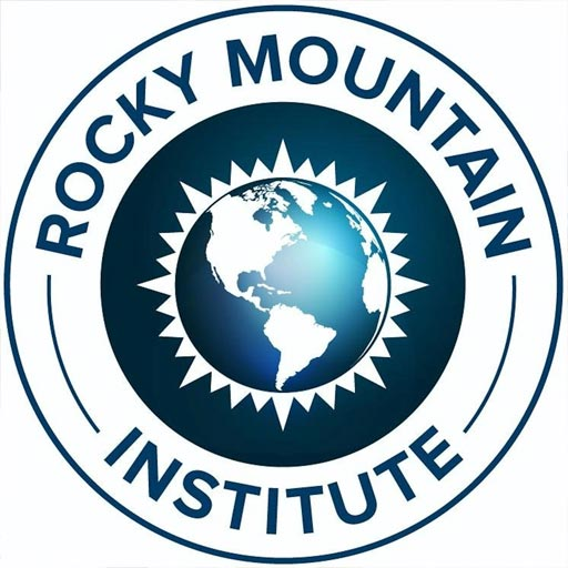 The Rocky Mountain Institute logo